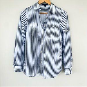 Ralph Lauren 💯 cotton button down shirt